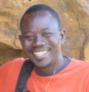 Mamoudou Korogo