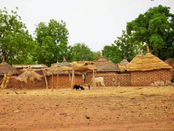 Village de Nungu