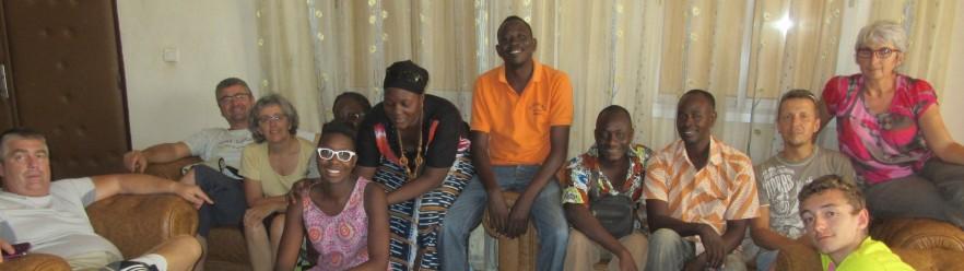 Les membres de Bénébi